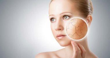 أهم طرق علاج مشكلة جفاف الجلد فى الشتاء