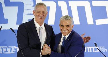 """استطلاع للرأى: هزيمة نتنياهو.. وحزب """"أبيض- أزرق"""" سيشكل الحكومة الجديدة"""