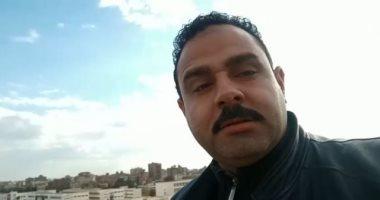 """خاص """"فيديو"""".. آخر رسالة من الشهيد أبو اليزيد لأبنائه وزوجته """"تحيا مصر"""""""