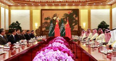 السعودية والصين توقعان اتفاقيات اقتصادية بقيمة 28 مليار دولار
