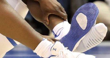 انخفاض أسهم شركة ملابس شهيرة 1.4% بعد تمزق حذاء لاعب كرة سلة أمريكى