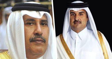 مباشر قطر: تنظيم الحمدين الوكيل الحصرى لتوريد الأسلحة لجماعات الإرهاب