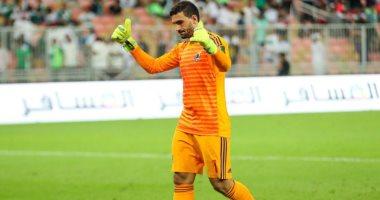 ماذا قدم محمد عواد في الدوري السعودي قبل العودة للإسماعيلي ؟