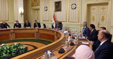 رئيس الوزراء يعقد اجتماعا لمتابعة مشروعات تطوير السكك الحديدية والطرق