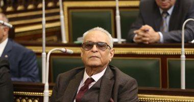 بهاء أبو شقة: مجلس النواب استمع لكافة الأراء حول التعديلات الدستورية