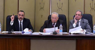 """""""تشريعية النواب"""" تناقش اليوم 4 قوانين بشأن القضاء وهيئات القطاع العام"""