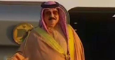 ملك البحرين: جاهزون للتعامل مع كل ما يهدد أمن واستقرار البلاد