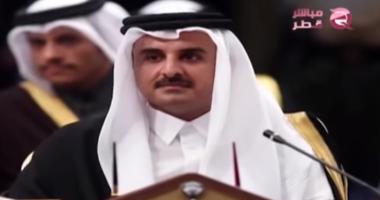 """تعرف على قصة الشيخ """"طلال بن عبدالعزيز  آل ثانى"""" المضطهد فى سجون الدوحة"""