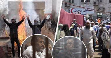 إخوانى سابق يكشف: 300 ألف جنيه تمويلات شهرية لعائلتى مرسى والشاطر