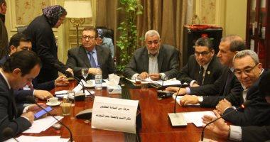 """""""إسكان البرلمان"""" تناقش موازنة 16 قطاع الأسبوع المقبل أبرزهم هيئة تنمية الصعيد"""