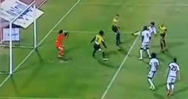 نتائج مباريات اليوم الأحد 24 / 2 / 2019 في الدوري المصري