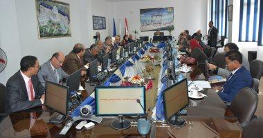 جامعة أسوان تنظم قافلة طبية لدولة جيبوتى مارس المقبل