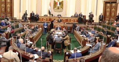 صور.. نواب يطالبون بدعم مراكز الشباب وإنهاء التناحر والتلاسن بين الجماهير