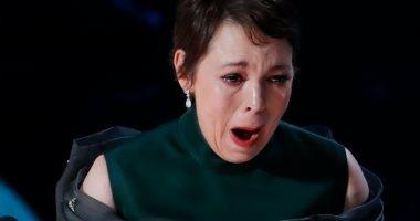 أوليفيا كولمان تفوز بأوسكار أفضل ممثلة عن دورها بفيلم The Favourite
