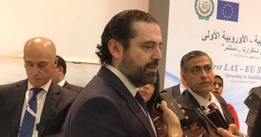 لبنان يدين العدوان التركى على سوريا