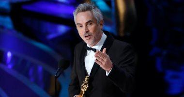 ألفونسو كوارون يفوز بجائزة أوسكار أفضل مخرج عن فيلمه Roma