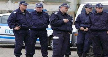 شرطة بلغاريا تعتقل 40 شخصا بسبب العنف فى نهائى كأس كرة القدم