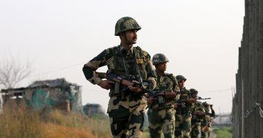 مقتل مسلح فى تبادل لإطلاق نار مع القوات الهندية بإقليم كشمير