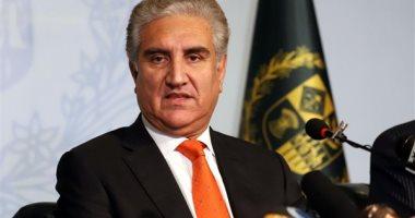 """باكستان ترفض وصف الهند للأوضاع فى كشمير بـ """"الشأن داخلى"""""""