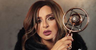 """أنغام تحتفل بألبوم """"حالة خاصة جداً"""" فى الإسكندرية 17 مارس المقبل"""