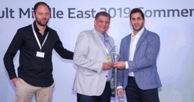 المصرية العالمية للسيارات تقيم حفلًا لتكريم عملاء رينو