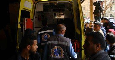 الكشف على 3700 مواطن بطوارئ مستشفيات الأقصر خلال العيد