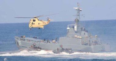 الحرس البحرى التونسى ينقذ 11 مهاجرا من الغرق