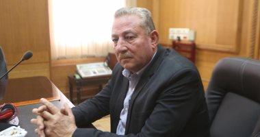 """""""العاملين بالسكة الحديد"""": وزير النقل طالبنا بالانضباط وأكد عدم قبول أى تقصير"""