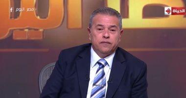 """توفيق عكاشة يناقش """"تاريخ المرأة من القيادة والريادة"""" على """"الحياة"""".. الليلة"""