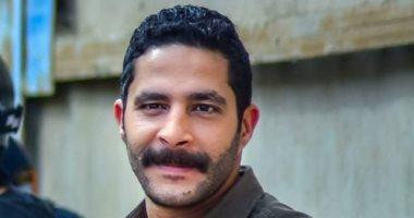 """مصطفى منصور الصديق الوفى لمحمد رمضان فى مسلسل """"زلزال"""" رمضان المقبل"""