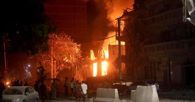 80 مصابا على الأقل فى انفجارات سريلانكا
