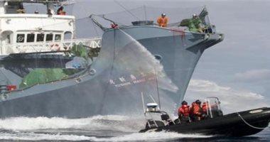 كوريا الشمالية تحتجز طاقم سفينة صيد روسية بسبب انتهاكها للوائح الدخول