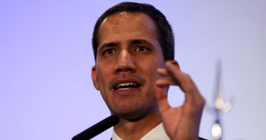 جوايدو يسعى للتعاون مع البنتاجون لحل الأزمة فى فنزويلا