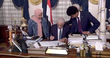 دواوين الوزارات.. اعتماد جدول امتحانات الثانوية العامة من 8 يونيو لـ3 يوليو