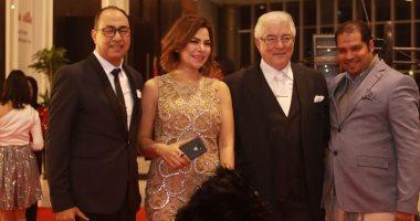 """افتتاح """"مهرجان السينما الآسيوية"""" بأغنية نادرة للسندريلا سعاد حسنى"""