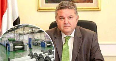 وزير قطاع الأعمال: طرحنا 4 فرص استثمارية مع الصندوق السيادى