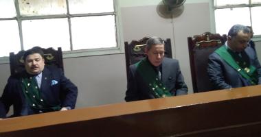 تأجيل محاكمة رئيس وحدة تراخيص الوايلى السابق و11 آخرين لـ 19 يونيو