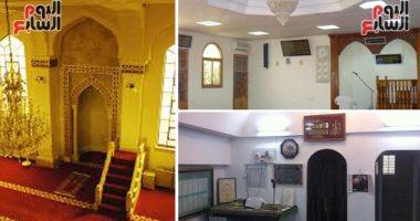 تعرف على مساجد الاعتكاف القريبة من منزلك بالإسكندرية