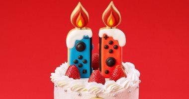 نينتندو تحتفل بمرور عامين على إطلاق جهاز Switch