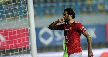 """لاسارتى يدرس الدفع بـ""""مروان محسن"""" اساسياً فى مباراة الإسماعيلى"""