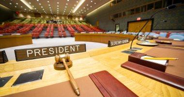رئيس مجلس الأمن : انتهاكات إيران لحقوق الإنسان تشكل تحدياً خطيراً