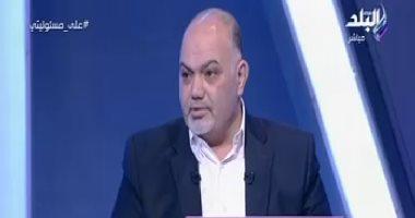 """قيادى إخوانى منشق: الإخوان تعتبر حسن البنا أهم من """"النبى"""""""