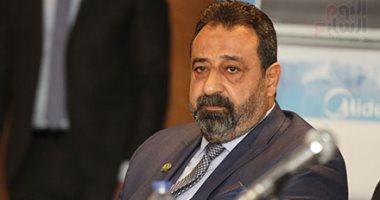 حبس مجدى عبد الغنى 4 سنوات و غرامة 200 آلف جنيه بسبب ميراث أقاربه