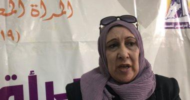 قومى المرأة بشمال سيناء يعلن مساندته لخوض  السيناويات للإنتخابات