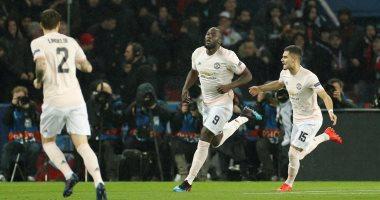 لوكاكو يقود هجوم مان يونايتد ضد وست هام فى الدوري الإنجليزي