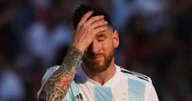 فيديو.. باراجواى تتقدم على الأرجنتين فى الدقيقة 36