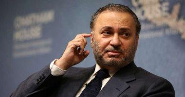 """قرقاش: محاولات شق الصف السعودى الإماراتى من باب اليمن أو إيران """"مستحيل"""""""