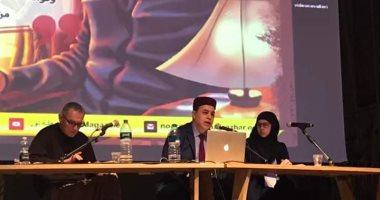 """مؤتمر """"التعليم الدينى الإسلامى"""" بإيطاليا يشيد بتجربة مجلة """"نور"""" فى نشر السلام"""
