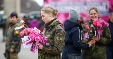 اليوم العالمى للمرأة عطلة رسمية فى برلين لأول مرة بألمانيا