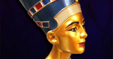 """اهتمام أمريكى بمعرض """"ملكات مصر"""" فى متحف ناشيونال جيوجرافيك بواشنطن"""